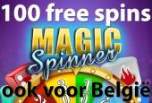 Magic spinner gokkast free spins