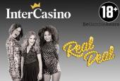 intercasino free spins no deposit
