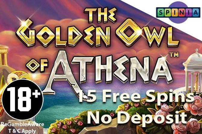 spinia casino free spins