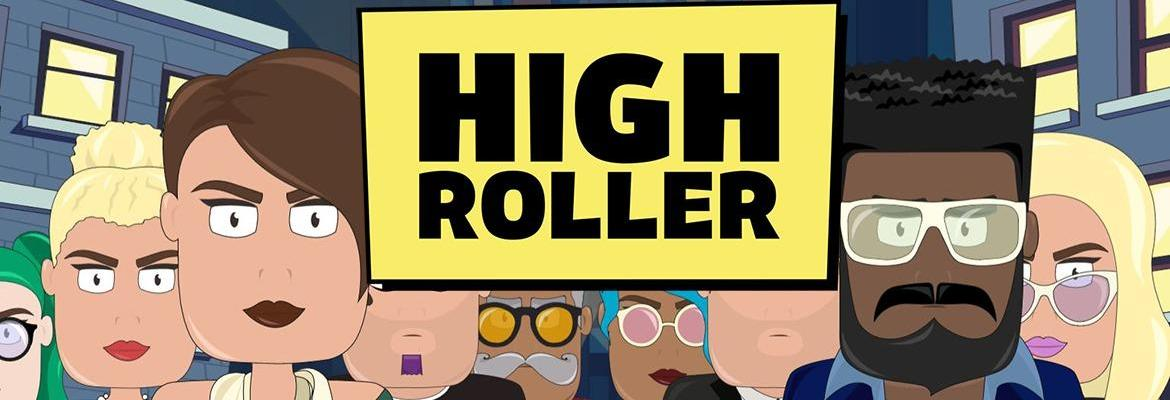 Highroller casino bonus