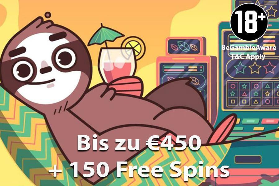 slothino casino gratis spins