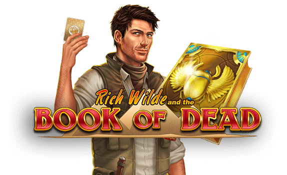 luckydays spins book of dead