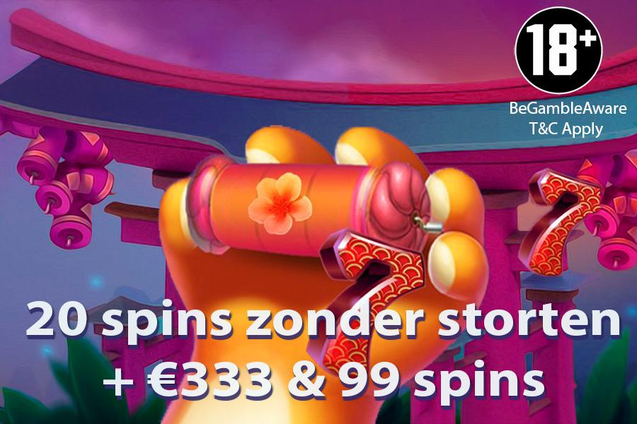 maneki free spins no deposit